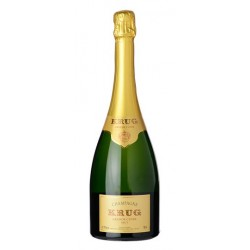 Champagne Krug 164eme Edition - jecreemacave.com