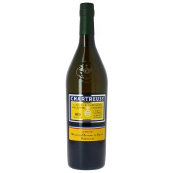 Chartreuse cuvée MOF