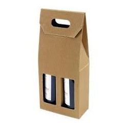 Boîte emballage 1 bouteille