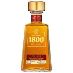 Tequila Reposado 1800