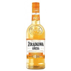 Vodka Zoladkowa Gorzka Traditional