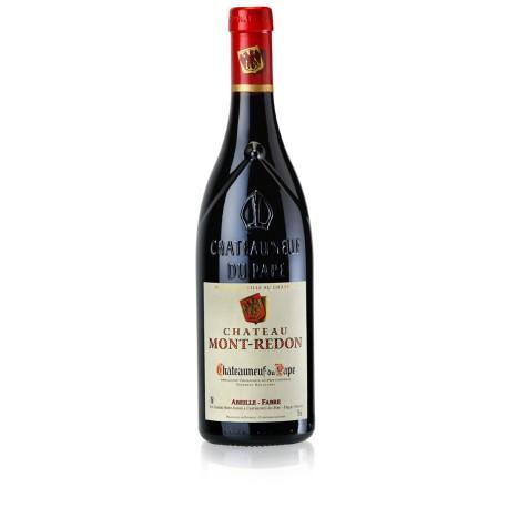 Châteauneuf du Pape Rouge 1998 - Château Mont-Redon - jecreemacave.com