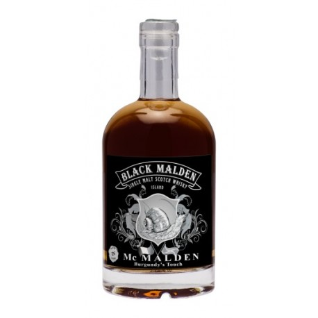 Whisky Black Malden