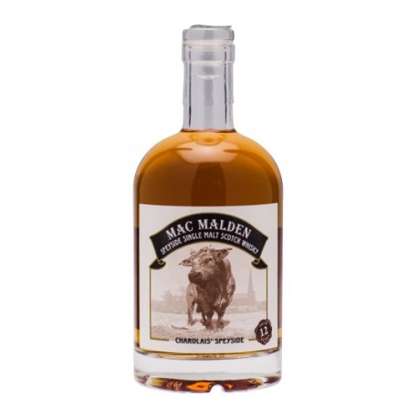 Whisky Charolai's Speyside