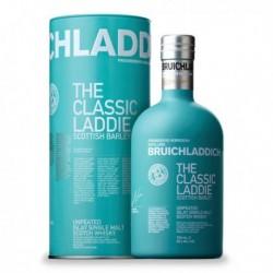 Whisky Bruichladdich Classic Laddie