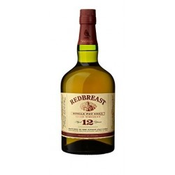 Whiskey Redbreast 12 ans