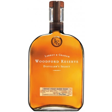 Whiskey Woodford Reserve