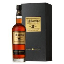 Whisky Tullibardine 25 ans d'âge