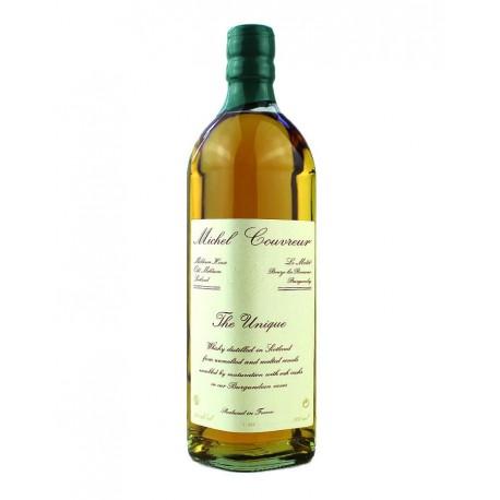 Whisky Couvreur The Unique