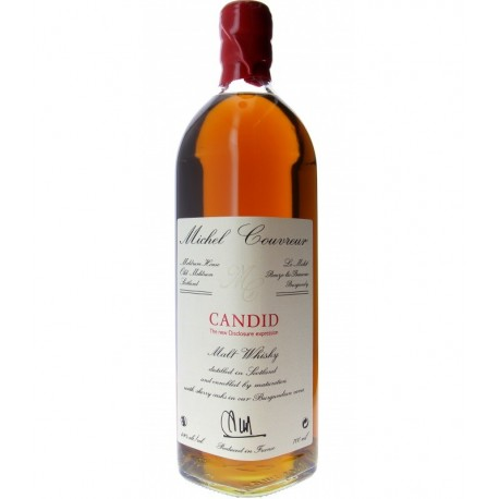 Whisky Couvreur Candid