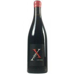 """Cuvée """"X"""" Sancerre Rouge 2013"""