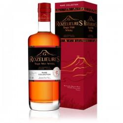 Single Malt Whisky G.Rozelieures Rare Collection