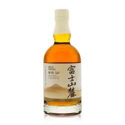 Whisky Kirin Fuji Sanroku Japonnais