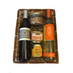 Coffret cadeau provençal