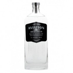 Gin Marussia Aviation