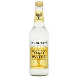 Tonic Water - Premium Indian