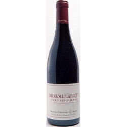 Chambolle Musigny Domaine Christian Clerget 2001