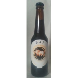 Bière Potimarron du Luberon