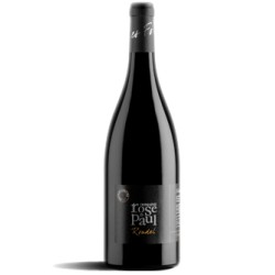 Chardonnay IGP Côtes de Prouilhe 2017