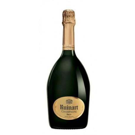 Champagne Ruinart R - jecreemacave.com