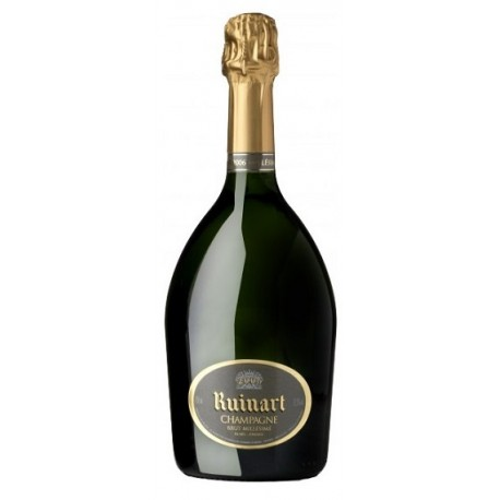 Champagne Ruinart Millesime - jecreemacave.com
