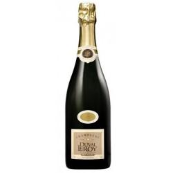 Champagne Duval Leroy Blanc de Blancs - jecreemacave.com
