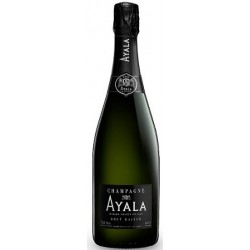Champagne Ayala - Brut Majeur - jecreemacave.com