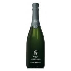 Champagne Charles Heidsieck Blanc des Millénaires 1995 - jecreemacave.com
