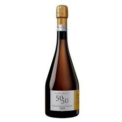 Dom Caudron Sublimité 50/50 Millésime 2008