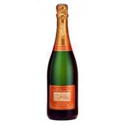Champagne Taittinger Folies de la Marqueterie - jecreemacave.com