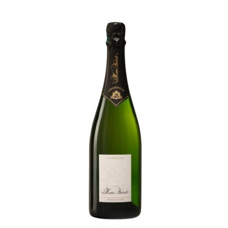 Champagne Marie Demets Tradition Magnum - jecreemacave.com