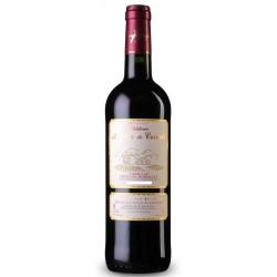 Cadillac Côtes de Bordeaux Rouge 2014