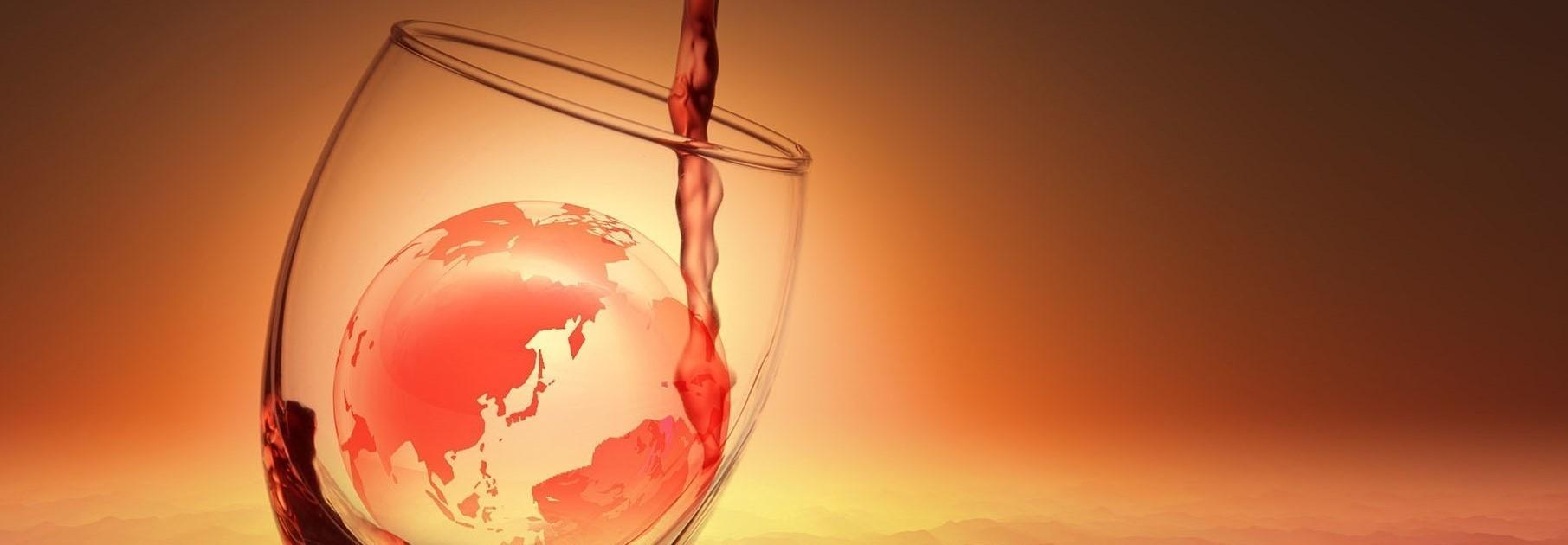 vins du monde