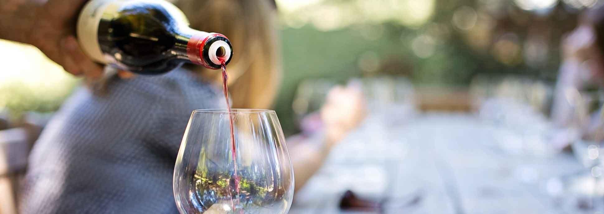 Vente de vin en abonnement